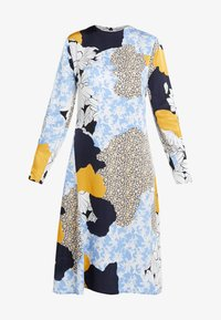 By Malene Birger - SOFYA - Vestito estivo - pacific blue - 4