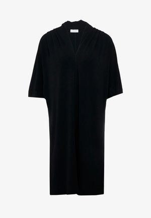 BIJOU - Vestito di maglina - black