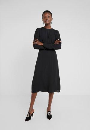 AZOLLA - Korte jurk - black