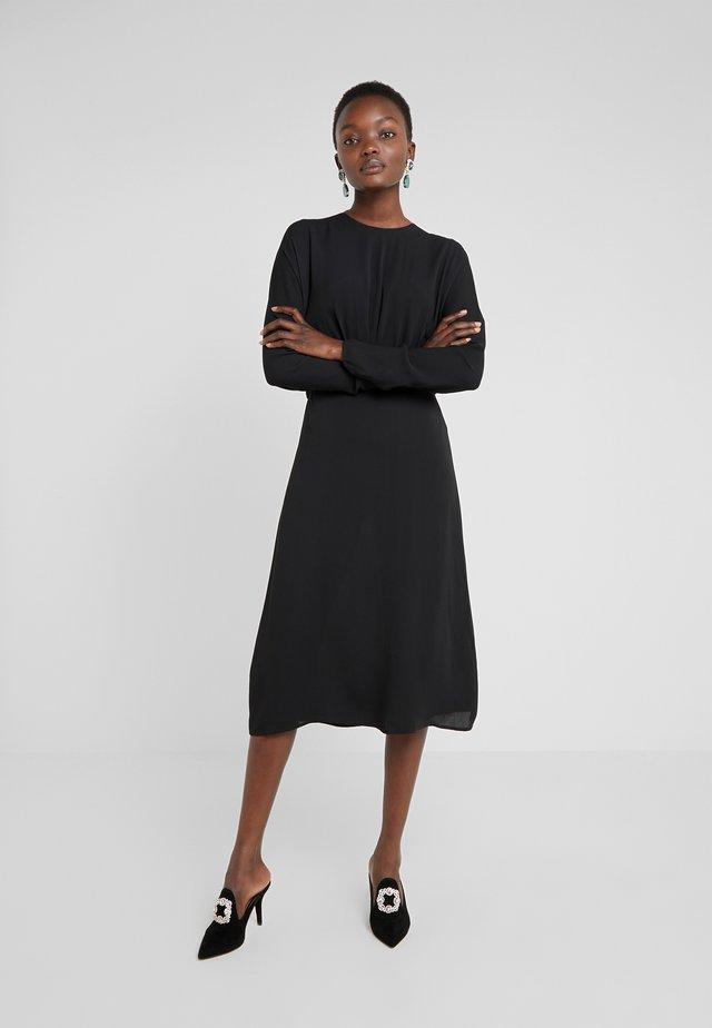 AZOLLA - Sukienka letnia - black