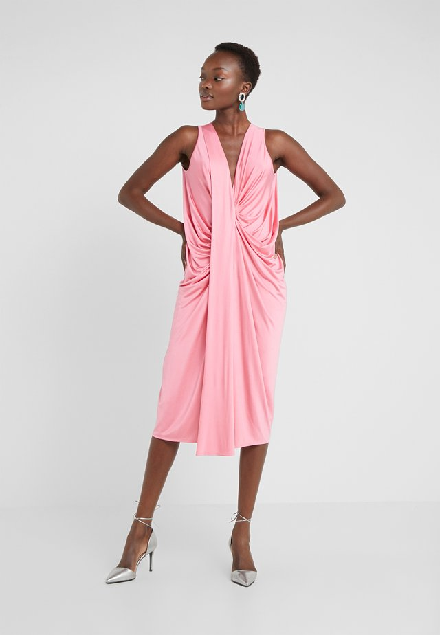 VELLA - Cocktail dress / Party dress - bubblegum