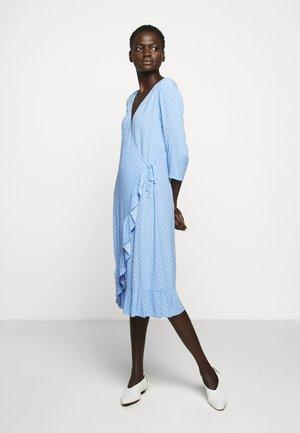 ALISMARA - Kjole - pacific blue