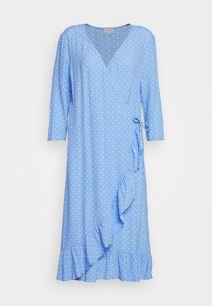 ALISMARA - Denní šaty - pacific blue