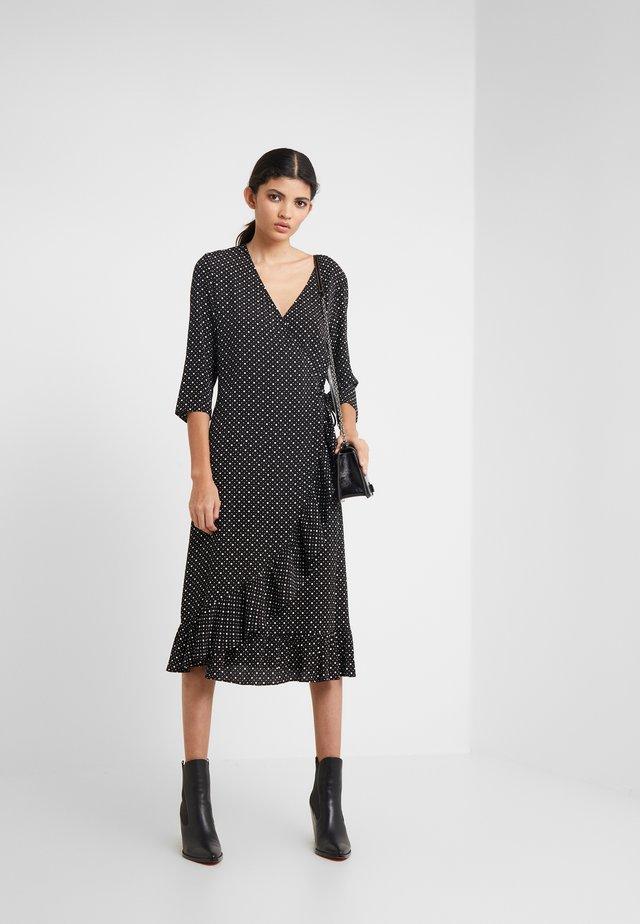 ALISMARA - Denní šaty - black