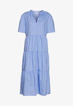 ALANIA - Denní šaty - blue iris
