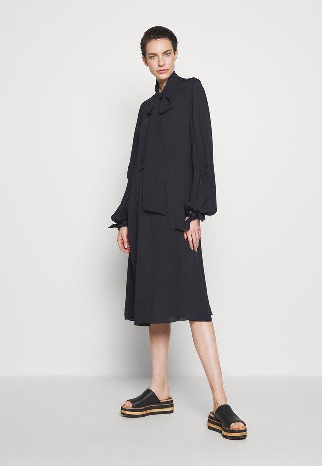 NICCOLOS - Day dress - black