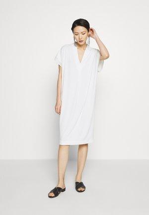 LANINAS - Jerseyjurk - soft white