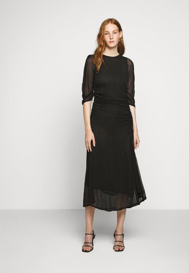 JESSAMINE - Sukienka letnia - black