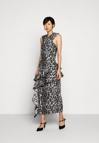 By Malene Birger - AMESIA - Vestito elegante - dark grey - 1