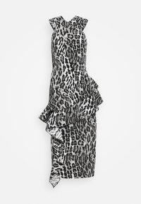 By Malene Birger - AMESIA - Vestito elegante - dark grey - 0