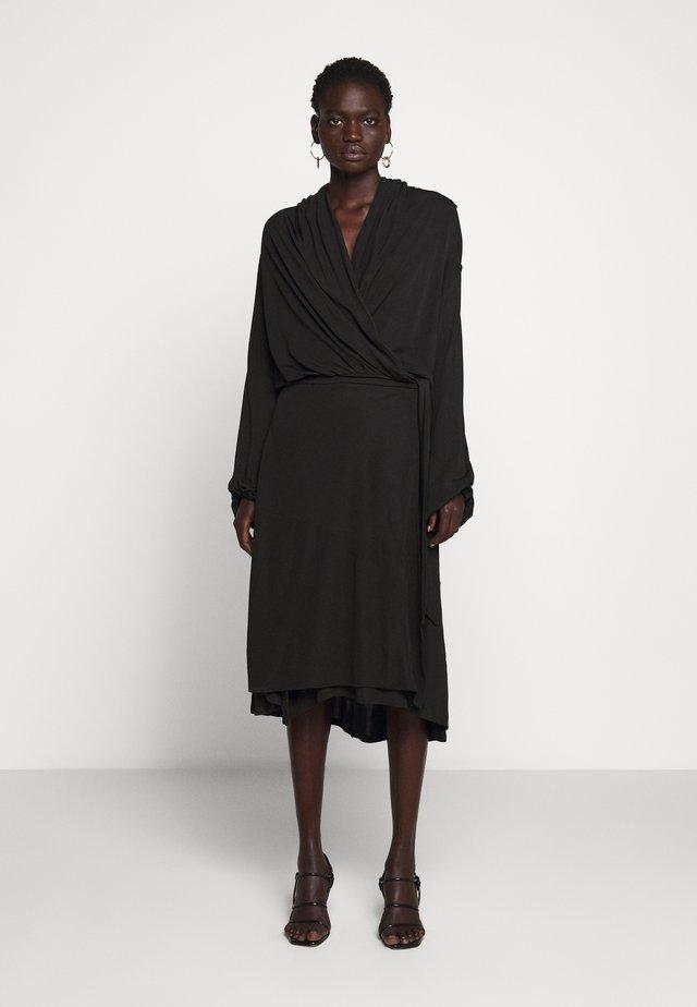 ISMENE - Sukienka letnia - black