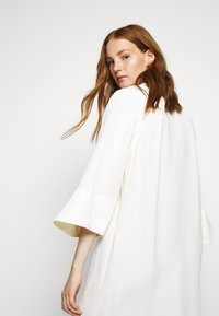 By Malene Birger - GALACTIA - Freizeitkleid - cream snow - 4