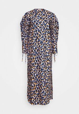 DITTA - Denní šaty - orange
