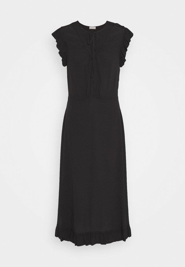 SPAINE - Sukienka letnia - black
