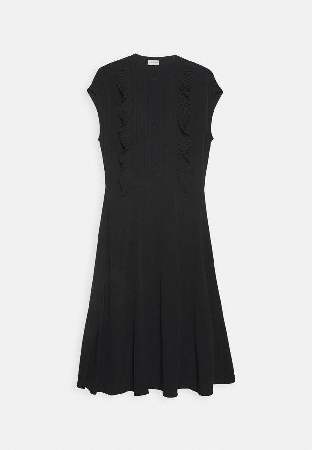 FERRARIA - Korte jurk - black