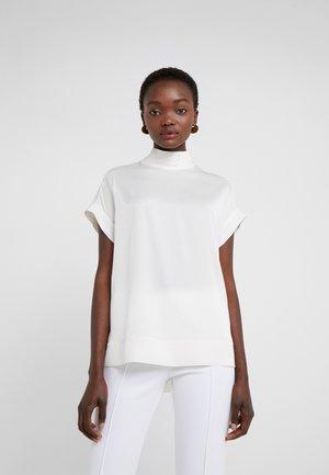 CANDILLON - Blusa - white