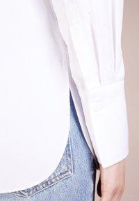 By Malene Birger - LEIJAI - Skjorte - pure white - 4