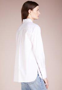 By Malene Birger - LEIJAI - Skjorte - pure white - 2