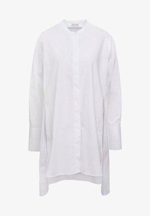 MICKI - Hemdbluse - pure white
