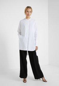 By Malene Birger - MICKI - Skjorte - pure white - 0