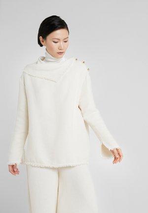 CESANA - Blouse - soft white