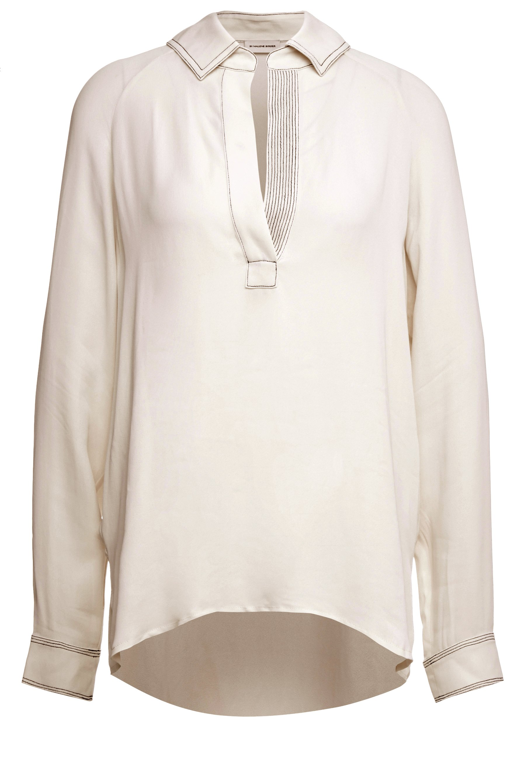 By Malene Birger Oliviaa - Bluser Soft White