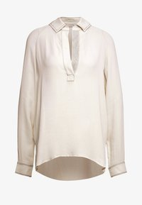 By Malene Birger - OLIVIAA - Pusero - soft white - 3