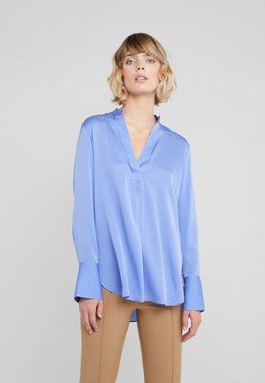 MABILLON - Blouse - ozone blue