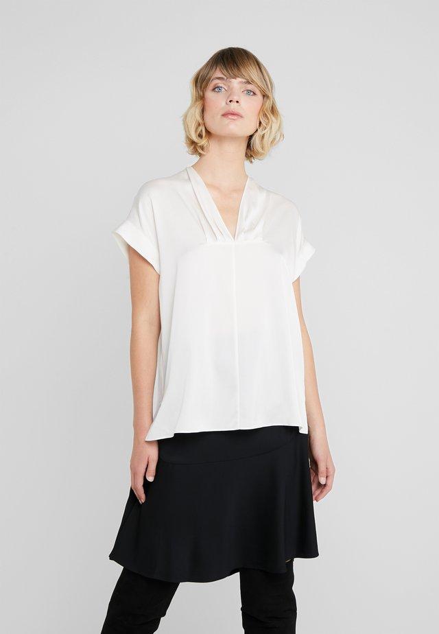 RENARD - Bluzka - soft white