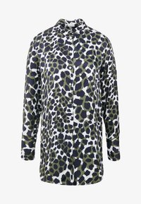 By Malene Birger - COLOGNE - Camicia - winter moss - 3