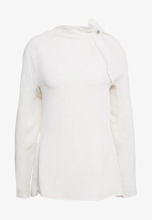 DIORA - Camicetta - soft white