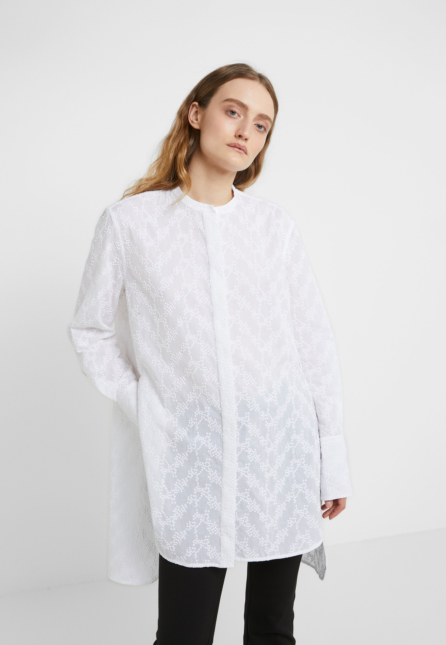 By Malene Birger MICKI - Bluser - pure white