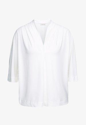 BIJANA - Basic T-shirt - white