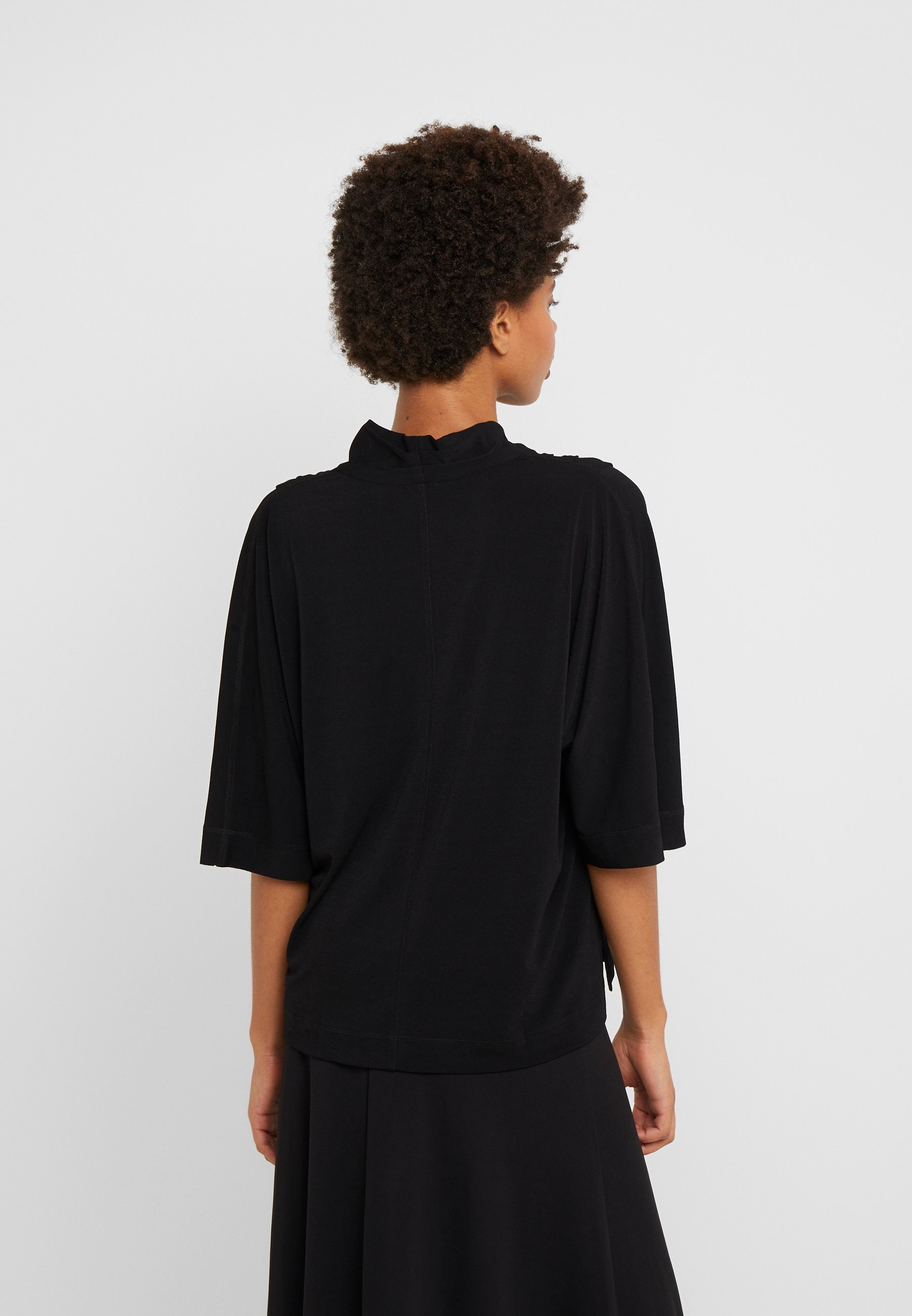 By Malene Birger Bijana - T-shirt Basique Black