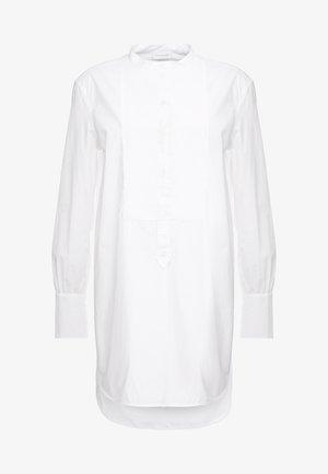 SHAUN - Bluse - pure white