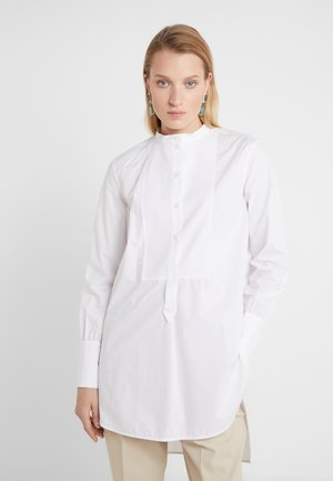 SHAUN - Blouse - pure white