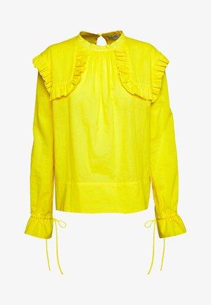 SALINGER - Blouse - yellow