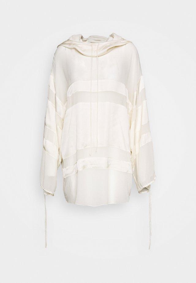 EVANSIA - Bluzka - soft white