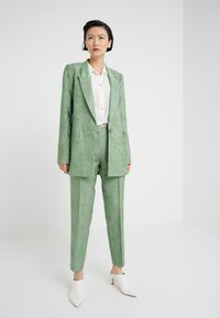 By Malene Birger - DONELLA - Blazer - turf green - 1