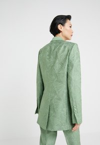 By Malene Birger - DONELLA - Blazer - turf green - 2