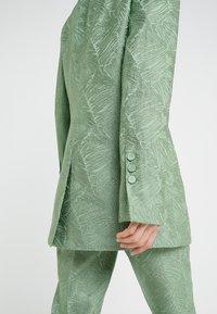 By Malene Birger - DONELLA - Blazer - turf green - 5