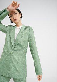 By Malene Birger - DONELLA - Blazer - turf green - 0