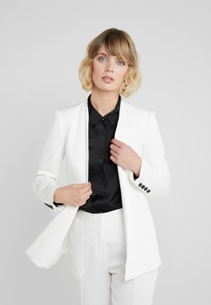 NIVELLE - Blazere - soft white