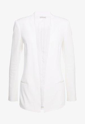 NIVELLE - Sportovní sako - soft white
