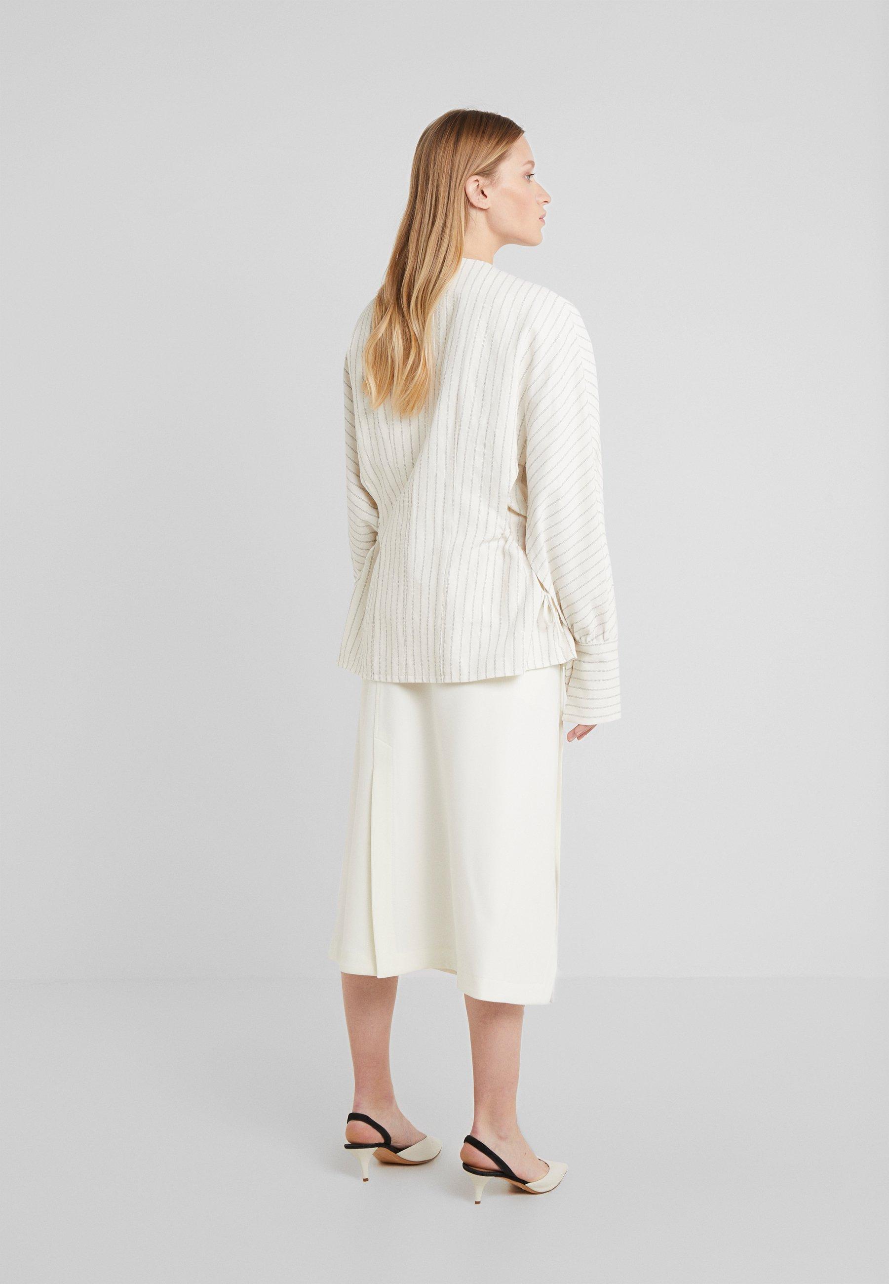 By Malene Birger MILTON - Blazer - soft white