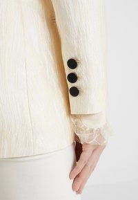 By Malene Birger - FRASER - Blazer - egg white - 6