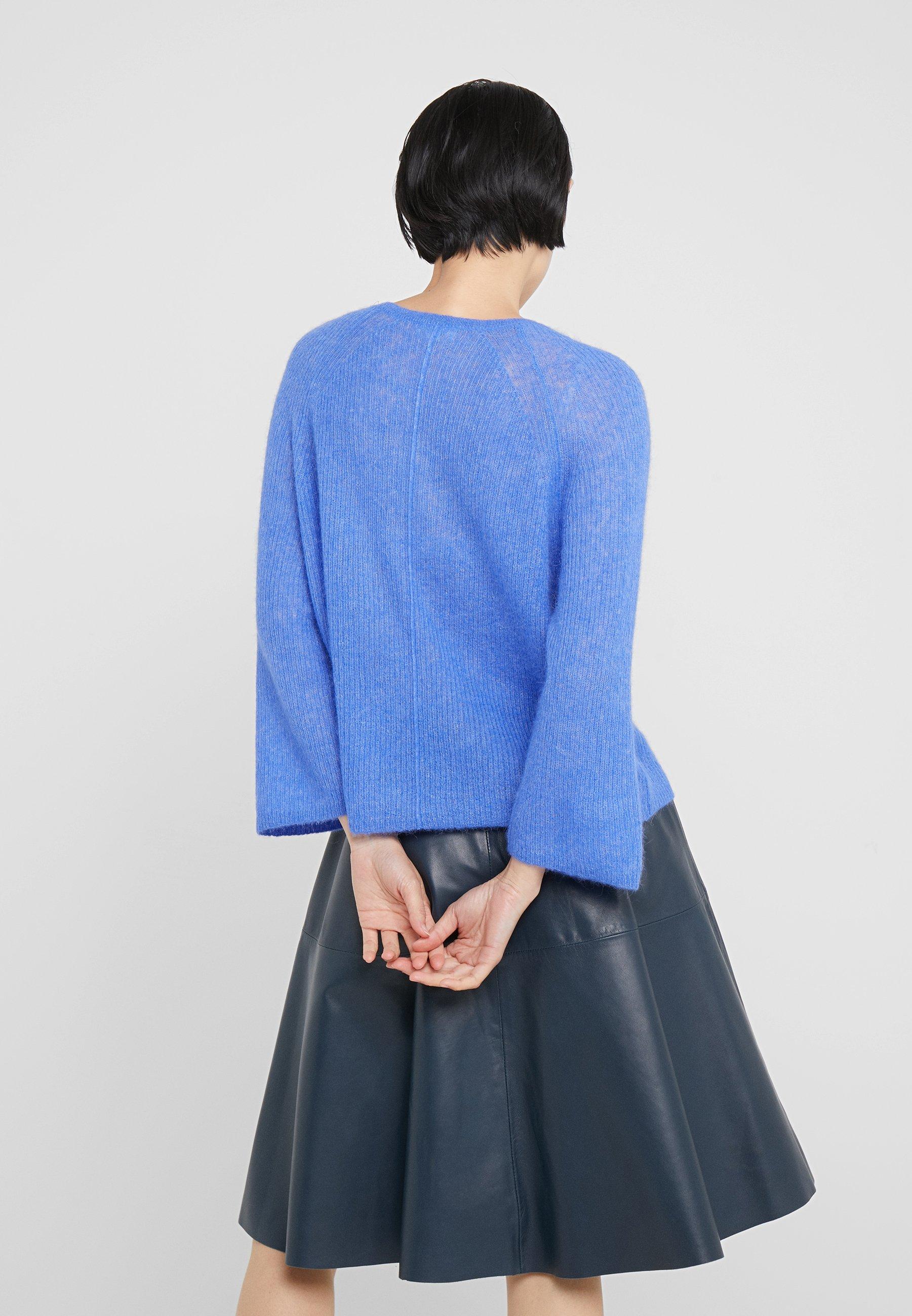 Blue Amparo By Birger Malene AthilaPullover 3uFKJ51Tlc