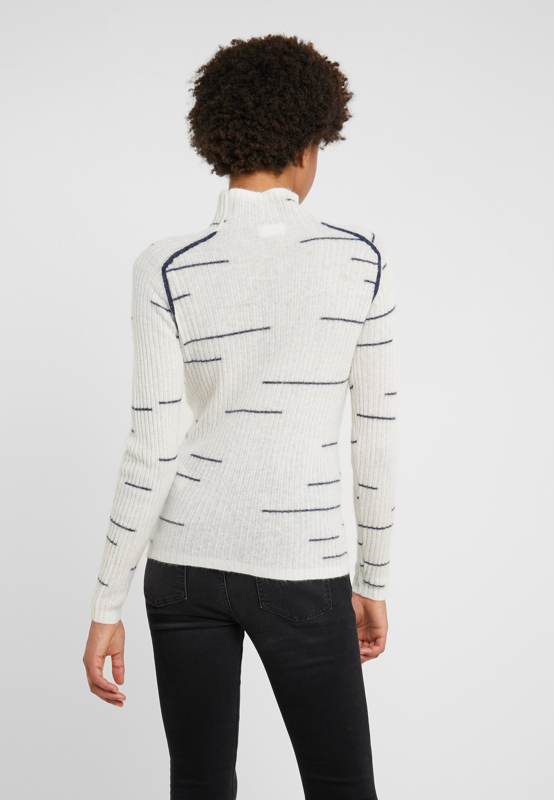 By Malene Birger BECKA - Jersey de punto soft white