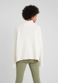 By Malene Birger - BRIANNE - Maglione - soft white - 2
