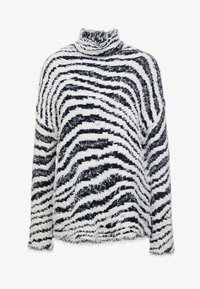 By Malene Birger - DIANELLA - Strickpullover - black